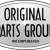 Original Parts Group Inc. Icon