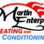 Martin Enterprises Heating & Air Conditioning Icon