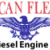 American Fleet Service Inc Icon