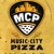 Music City Pizza Icon