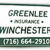 Greenlee-Winchester Insurance Agency Icon