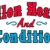 Fallon Heating and Air Conditioning Icon
