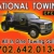 National Towing Icon