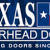 Texas Overhead Door Icon