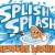 Splish Splash Car Wash Icon