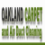 Oakland Carpet and Air Duct Cleaning Service Icon