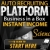 Auto Recuiting Platform Icon
