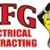 RFG Electrical Contracting Icon