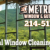 Metroplex Window and Gutter Cleaning Icon