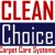 Clean Choice Carpet Care Systems Icon