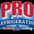 Pro Refrigeration Heating & Cooling Icon