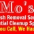 Mo's Rubbish Removal Icon