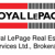 Nadine Itiniant - Royal LePage Real Estate Services Icon