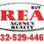 Rea Agency Realty LLC Icon