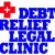 Debt Relief Legal Clinic Icon