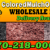 Colored Mulch Outlet.com Icon