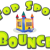 Top Spot Bounce Icon