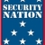 Security Nation Icon