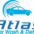 Atlas Car Wash Icon