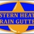Western Heating and Rain Gutters Icon