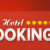 CSC Hotel Booking Icon