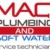 MAC Plumbing and Softwater Icon