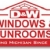 D&W Windows and Sunrooms Icon