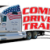Commercial Driver Training Icon