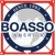 Boasso America Icon