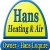 Hans Heating & Air Conditioning Icon