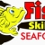 FISH SKILLET SEAFOOD Icon