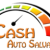 Cash Auto Salvage Icon