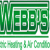 Webb's Electric Heating and Air Icon