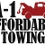 A-1 Affordable Towing Icon