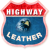 Highway Leather Icon