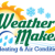 Weather Makers Icon