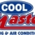 Cool Masters Heating and Air Conditioning Icon