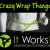 Crazy Wrap Thangs Icon