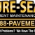 Sure Seal Pavement Maintnance Inc Icon
