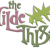 The Wilde Thistle Celtic Cafe Icon