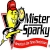 Mister Sparky Athens, GA Icon