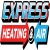 Express Heating & Air Icon