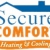Secure Comfort Icon