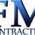 FM Contracting Icon