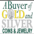 A Buyer of Gold and Silver Icon