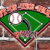 Out of the Park Pizza Icon