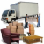 Hallandale Movers Icon
