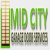 Mid City Garage Door Services Icon