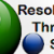RTS - Resolutions Thru Solutions Icon
