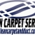 CLEAN CARPET SERVICES Icon